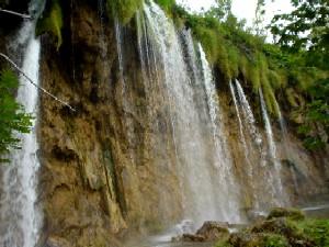 プリトヴィツェ湖群国立公園の画像 p1_37