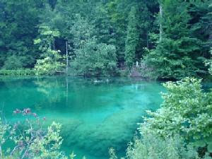 プリトヴィツェ湖群国立公園の画像 p1_39